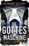Cover von: Die Gottesmaschine