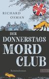 Cover von: Der Donnerstagsmordclub