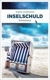 Cover von: Inselschuld