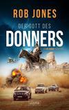 Cover von: Der Gott des Donners