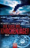 Cover von: Der Fluch der Knochenjäger