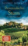 Cover von: Provenzalischer Sturm