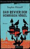 Cover von: Das Revier der schrägen Vögel
