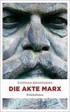 Cover von: Die Akte Marx