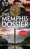 Cover von: Das Memphis-Dossier