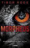 Cover von: Das Morpheus-Gen