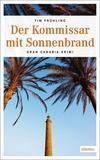 Cover von: Der Kommissar mit Sonnenbrand