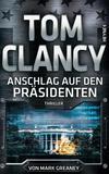 Cover von: Anschlag auf den Präsidenten