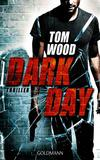 Cover von: Dark Day