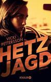 Cover von: Hetzjagd