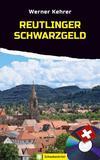 Cover von: Reutlinger Schwarzgeld
