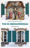 Cover von: Tod in Oberammergau