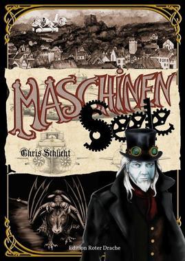 Cover von: Maschinenseele