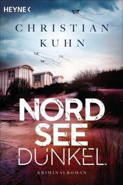 Cover von: Nordseedunkel