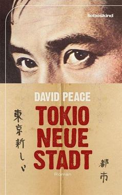Cover von: Tokio, neue Stadt