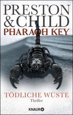 Cover von: Pharaoh Key
