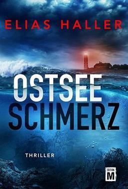 Cover von: Ostseeschmerz