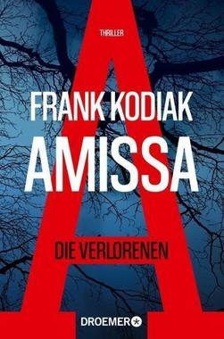 Cover von: Amissa