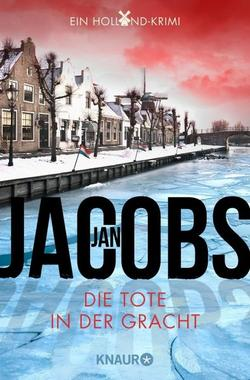 Cover von: Die Tote in der Gracht