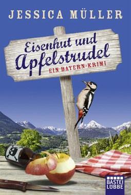 Cover von: Eisenhut und Apfelstrudel