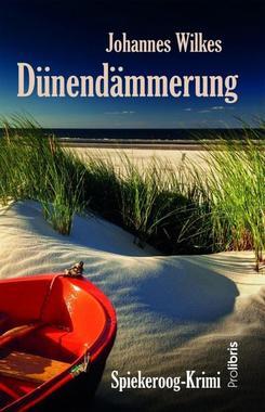 Cover von: Dünendämmerung