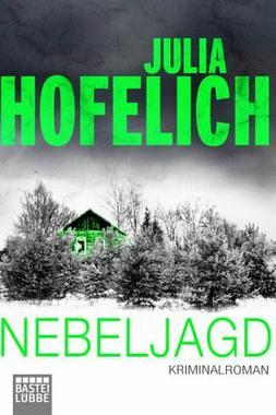 Cover von: Nebeljagd