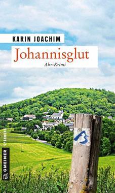 Cover von: Johannisglut