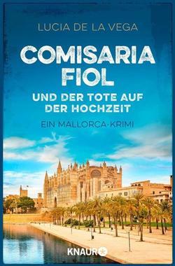 Cover von: Comisaria Fiol und der Tote auf der Hochzeit