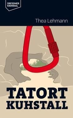 Cover von: Tatort Kuhstall