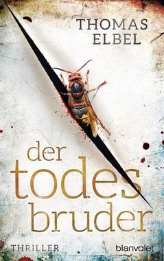 Cover von: Der Todesbruder
