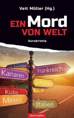 Cover von: Ein Mord von Welt