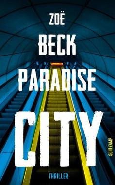 Cover von: Paradise City