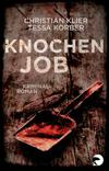 Cover von: Knochenjob