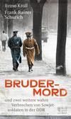Cover von: Brudermord