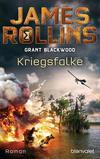 Cover von: Kriegsfalke