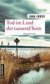 Cover von: Tod im Land der tausend Seen