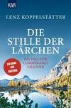 Cover von: Die Stille der Lärchen