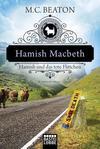 Cover von: Hamish Macbeth und das tote Flittchen