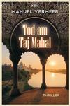 Cover von: Tod am Taj Mahal