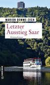 Cover von: Letzter Ausstieg Saar