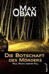 Cover von: Die Botschaft des Mörders