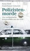 Cover von: Polizistenmorde