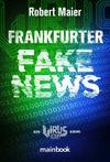 Cover von: Frankfurter Fake News
