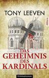 Cover von: Das Geheimnis des Kardinals