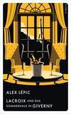 Cover von: Lacroix und das Sommerhaus in Giverny