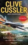 Cover von: Der Colossus-Code