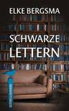 Cover von: Schwarze Lettern