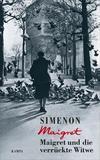 Cover von: Maigret und die verrückte Witwe