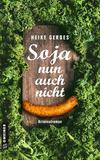 Cover von: Soja nun auch nicht