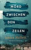 Cover von: Mord zwischen den Zeilen